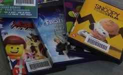 Enkele dvd's uit ons aanbod